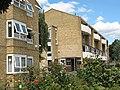 Guinness Square, Bermondsey - geograph.org.uk - 1405287.jpg