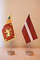 Gundars Daudze tiekas ar Šrilankas vēstnieku (5387077628).jpg