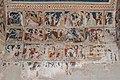 Gurk Domplatz 1 Dom Vorhalle Tonnengewoelbe Fresken Neues Testament 11102016 4926.jpg