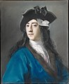 Gustavus Hamilton (1710–1746), Second Viscount Boyne, in Masquerade Costume MET DP161652.jpg