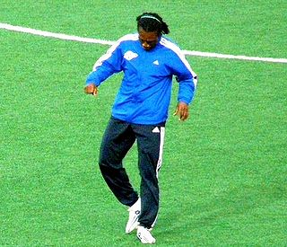 Baffour Gyan Ghanaian former professional footballer (born 1980)