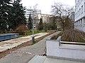Gymnázium Budějovická, rekonstrukce, 2010 (01).jpg