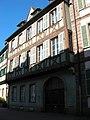 Hôtel de Reiset (50 rue des Clefs).JPG