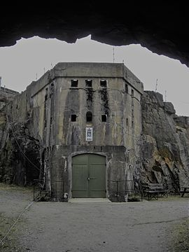 Høytorp fort