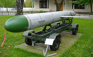 Kh-55 Family of air-launched cruise missiles