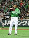 picture of Hideki Okajima