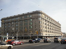 Hudson's Bay Company - Wikipedia, the free encyclopedia