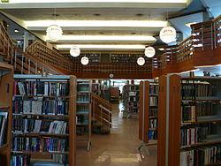 Haugesund Bibliotek Åpningstider
