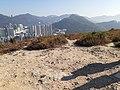 HK ALC 鴨脷洲 Ap Lei Chau 玉桂山 Yuk Kwai Shan hill top view 360 November 2019 SSG 03.jpg