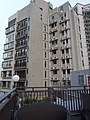 HK ML 半山區 Mid-levels 漢寧頓道 Honiton Road 80 Bonham Road FV 禮賢閣 29 B2 Rhine Court view nearby January 2016 DSC 30.jpg