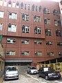 HK Sai Ying Pun 興漢道 Hing Hon Road view King's College facade March-2012.jpg