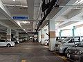HK TKO 將軍澳 Tseung Kwan O 尚德邨 Sheung Tak Estate 室內多層停車場 indoor carpark November 2019 SS2 08.jpg