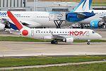 HOP!, F-HBXI, Embraer ERJ-170STD (28363645112).jpg