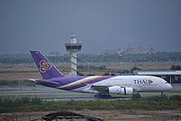 HS-TUB - A388 - Thai Airways