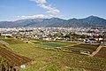 Hadano Basin from Shibusawa Hill Range 04.jpg