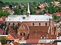 Haderslev Domkirke fra Nord.jpg