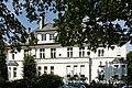Haeuser Meliesallee 6 und 6a in Duesseldorf-Benrath, von Sueden.jpg