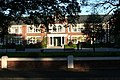 Hagley College, 2008.jpg
