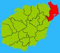 Hainan subdivisions - Wenchang.png
