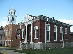 Halifax National Bank