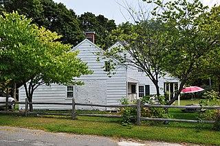 Hammond House (Eastview, New York)