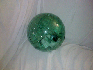 Hamster ball toy for pet hamster