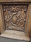 Hand Carved Exterior Doors (Iglesia de San Francisco, Quito) pic a8.JPG