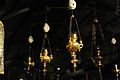 Hanging vigil lamps. Grotto of the Nativity, Bethlehem 022 - Aug 2011.jpg