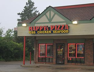 Happys Pizza