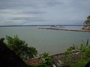 Vasco da Gama, Goa - Vasco Harbour