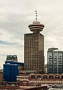 Harbour Centre, Vancouver, Canadá, 2017-08-14, DD 30.jpg