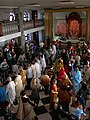 Hare Krishna Temple Inside - panoramio.jpg