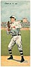 Harold Chase-Edward J. Sweeney, New York Highlanders, baseball card portrait LCCN2007683886.jpg