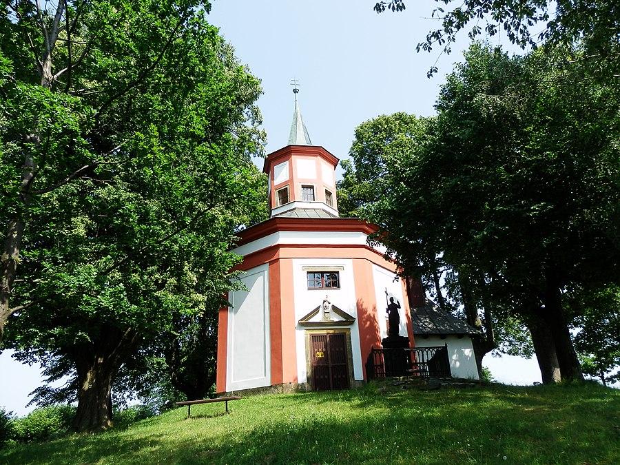 Hartmanice (Svitavy District)