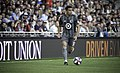 Hassani Dotson - - MNUFC - Minnesota United Loons - Allianz Field - St. Paul Minnesota (48259066957).jpg