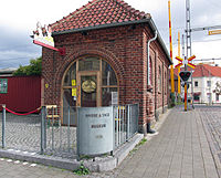 Hasse & Tage Museum Tomelilla 2013.jpg