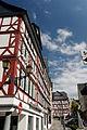 Haus Kornmarkt 12 in Wetzlar, von Suedwesten.jpg