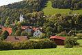 Hausen an der Lauchert Fels-Geotop Schwäbische Alb.jpg