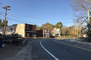 Haw River, North Carolina Town in North Carolina, United States