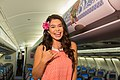 Hawaiian Airlines Disney Moana Airplane Auliʻi Cravalho (50799007843).jpg
