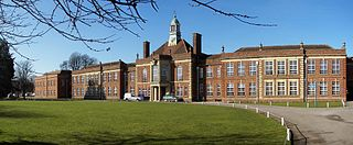 Headington School Independent day and boarding school in Oxford, England