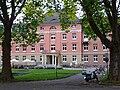 Heidelberg Haupteingang Ludolf-Krehl-Klink.JPG