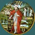 Heiligenmacher Heinrich I. mit Koloman.jpg