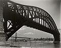 Hell Gate Bridge, inverted, Astoria, Queens (NYPL b13668355-482599).jpg
