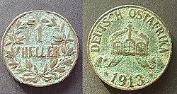 Heller Münze Wikipedia