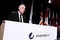 Henrik Dam Kristensen vid Nordiska Radets session i Reykjavik. 2010-11-04 (5).jpg