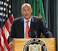 Henry Paulson anunciando el plan de rescate en octubre de 2008.jpg