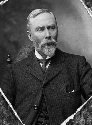 Henry Wigram - Image: Henry Wigram, 1903