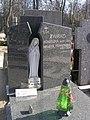 Henryk Żwirko grób.JPG