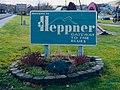 Heppner Oregon Welcome Sign.jpg